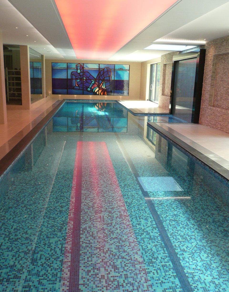 Hampstead pool